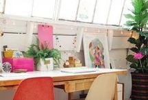 Craft&Work  Space