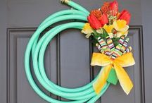Kapı Süsleri(Wreath)