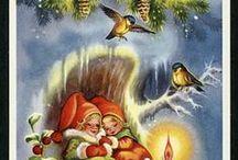 Obrazki Świąteczne