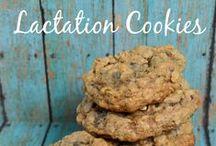 Lactation Boosting Recipes