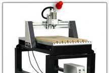 Axiom Precision at Wood Werks Supply /  Axiom Precision CNC
