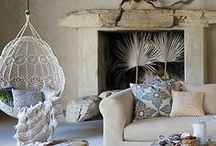 home / relax / Inspiration for sitting rooms, snugs and relaxation zones