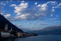 Gargnano Gardasee