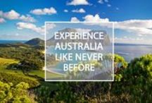 Australia & New Zealand / Australia and New Zealand offer endless possibilities for wonder and adventure. We can help you plan a trip that fits you, whether you're looking for a cruise around New Zealand, or a wine tour through the heart of Australia, we can make it happen. We also have special departure trips that are led by our very own Mike King, who is an Aussie Specialist and has traveled to Australia over 14 times.