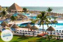 Mexico & the Caribbean