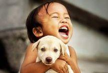Tatlı Çocuklar