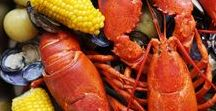 Lobster Recipes / Great Lobster Recipes- Be the hit of your next dinner with one of theses recipes!