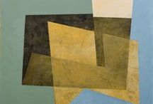 """Jeremy Annear / Paintings from our exhibition """"Two Fold: In Art and Life"""" Autumn 2015"""