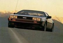Classic sport cars / Inspirativní auta