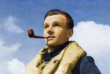 "Josef Janeba / Josef Janeba, Czechoslovak RAF ""plukovník in memoriam"""