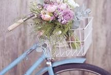 lavender & rosemary wedding / Design ideas for a provence inspired summer wedding using lavender and rosemary as the stars of the show.