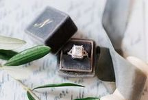 engagement / Engagement rings you couldn't possible say no to!