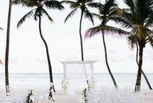 coastal cool wedding