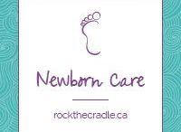 Newborn Care - Rock the Cradle