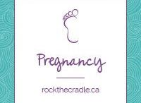 Pregnancy - Rock the Cradle