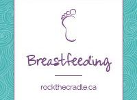 Breastfeeding - Rock the Cradle