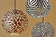 MY PASSION FOR AFRICAN DECO