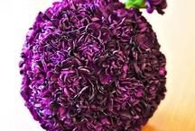 Purple Deco Ideas