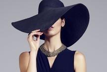 Fashion Forward First / by Pam Greene