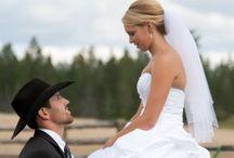 Wedding Party ideas / by Ybd Figueroa