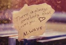 All You Need is Love! <3 / quotes / Pictures