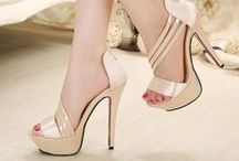 Shoes On Fashionhub / All Our Hottest and Favourite Shoes.