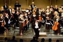 Santa Cecilia Orchestra / Santa Cecilia Orchestra Proudly Annoubces its 2013-14 Season.