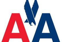 American Airlines / American Airlines