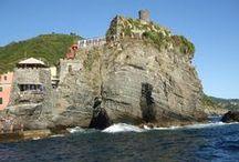 Italy, Liguria, Cinque Terre