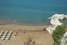 Italy, Puglia, Gargano