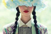 Pretty pretty fashion. Kay Lane 333 / Smart Pretty