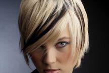 Hair fashion / Some ideas for hair dos / by Ybd Figueroa