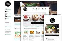 Web Design / Creative website design from around the world.