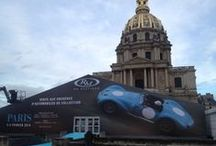 RM Auctions, Paris, February 5, 2014 / Some of the most beautiful cars in the world...