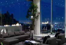 Interiors, Exteriors, Decor & Design / Pleasant Places and Spaces / by Patricia ✨Migliavacca