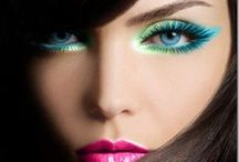 Nails & Makeup ideas / Ideas for nails and makeup / by Ybd Figueroa