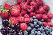 Food & Fun / healthy eating