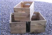 pallet ideas SOOO Many things you can DO!