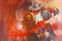 Tango / Tango, tango and more tango!!
