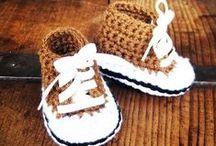 Vauvajuttuja  / Baby