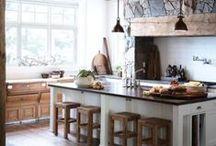 Kitchen Ideas (my dreams anyway....)