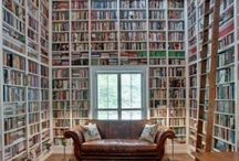Reading Room/Library