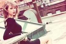 ♡ Taylor Swift ♡ / Everybody knows how I feel about T Swizzle. Obsessed ♡