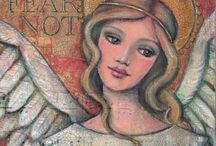 Anioły / Anioły angels