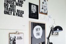 Inspo - office