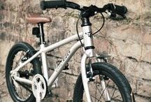 Early Rider - Belter / Superlehké kolo Belter