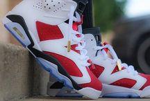 Nike Air Jordan 6 / Jordan 6