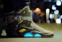 Nike Air Mag / Back To The Future