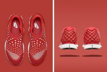 Nike Free Orbit