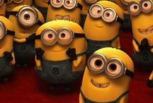 Minions / Cute and Lovely Minions